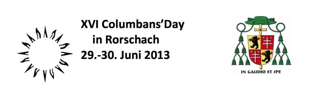 Columban's day de Rorshach 2013