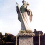 Statue du bourg