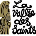 Logo Vallée des Saints
