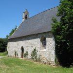 Chapelle de Pluvigner