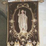 Deuxième banniere de saint Colomban