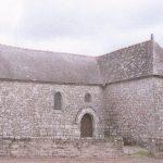 Chapelle de Saint-Nolff