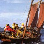 Sant Efflam en navigation