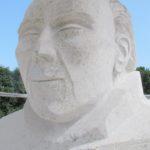 statue-visage