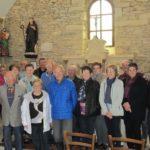 Langast-chapelle