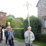 procession Brelidy