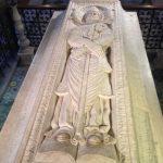 Sarcophage de Saint Colomban à Bobbio